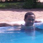  Piscine htel Salam