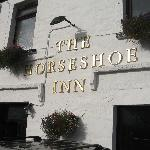 Foto van Horseshoe Inn