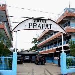  Hotel Prapat