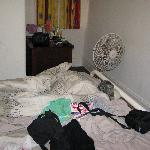 Foto de Backpackers Inn Freo