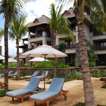 Foto de The Westin Mauritius Turtle Bay Resort & Spa