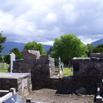 ‪Aghadoe Church and Round Tower‬