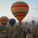 Ballooning Cappadocia