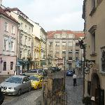 Charles Bridge Bed And Breakfast Foto