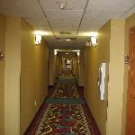 Foto Bay Inn & Suites