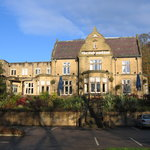 The Fulwood Inn Hotel