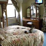 Lakelands Farm Guesthouse resmi