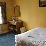 Castlelodge Guest House Room
