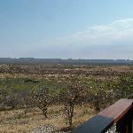 Foto de Etosha Mountain Lodge