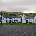 Blue Ball Inn Foto