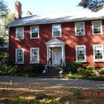 Foto de Applewood Manor Inn Bed & Breakfast