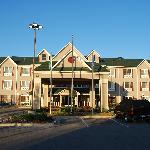 Foto de Country Inn & Suites By Carlson Norman