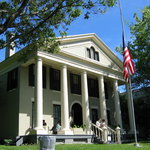 Wilcox Mansion - Theodore Roosevelt Inaugural National Historic Site