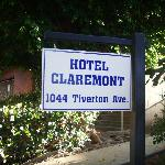 Foto van The Claremont Hotel