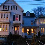 ‪Bayberry House Bed & Breakfast‬
