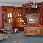 Bedroom 3 (of 5) The original owners master bedroom