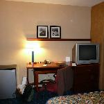 Foto van Courtyard by Marriott Grand Junction