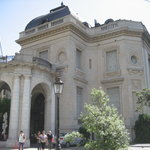 Museo Nacional De Arte Decorativo