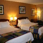 Φωτογραφία: Courtyard by Marriott Lynchburg