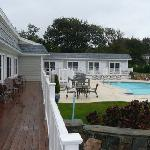 Bilde fra Gloucester Inn by the Sea