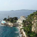 Photo of Cap Estel Hotel