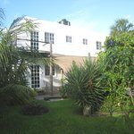Foto van Villa Escondida Bed and Breakfast