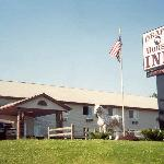 Foto de Draft Horse Inn Motel