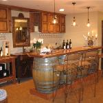 Φωτογραφία: Venteux Vineyards Bed & Breakfast