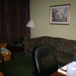 Фотография BEST WESTERN Regency Inn & Conference Center - Greenville