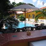 Foto di Iguana Inn Resort