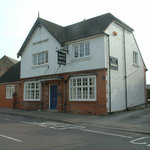 Nags Head Hotel St. Neots