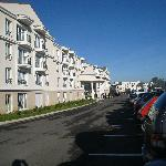 Photo de Park & Suites Prestige Val d'Europe