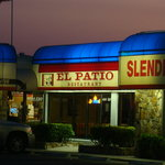 El Patio Restaurant