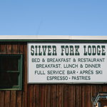 Silver Fork Lodge and Dining Room