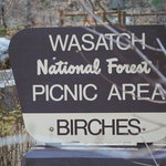 Wasatch-Cache National Forest
