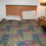 Travelodge Lakewood Wa