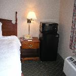Foto de Hampton Inn Birch Run/Frankenmuth