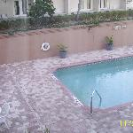 Holiday Inn Express Hotel & Suites Clearwater / US 19N Foto