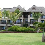 The Westin Mauritius Turtle Bay Resort & Spa resmi