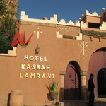 Hotel Kasbah Lamrani