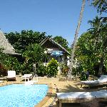 Weekender VIlla Beach Resort Foto