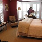 Cameron Park Inn Bed and Breakfast