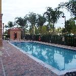 Foto de Hampton Inn & Suites Orlando - South Lake Buena Vista