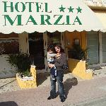 Photo of Hotel Marzia