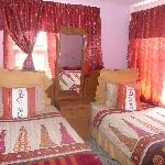 Photo de Vicky's Bed and Breakfast