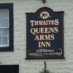 Queens Arms Inn 1