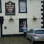 Queens Arms inn 2