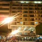 Howard Johnson Hotel Condesa resmi
