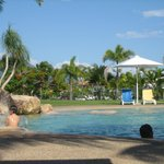  bigger pool Port Hinchinbrook apts