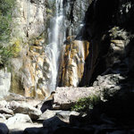 Cusarare Falls